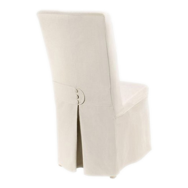 Чехол на стул из журавинки
