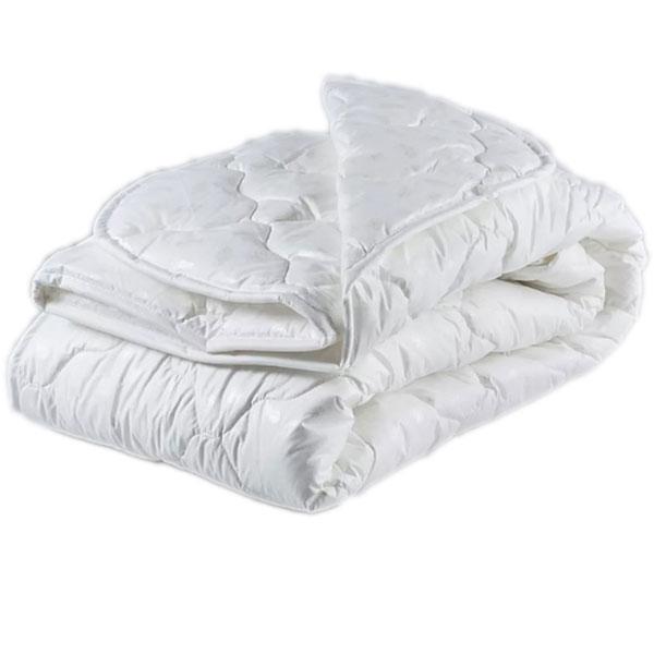 "Одеяло ""Лебяжий пух"" хлопок 300гр.м2"