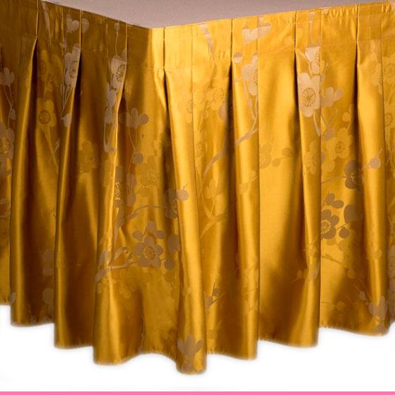Фуршетная юбка джаккард